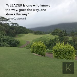 Attributes of a True Leader