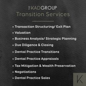 A Look At KAD's Transition Services