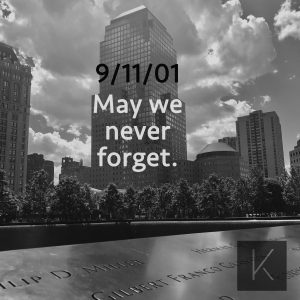 May we never forget